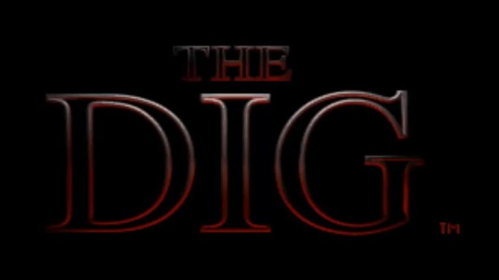 The Dig - aventura gráfica 1995