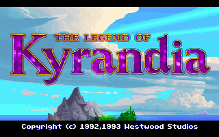 Legend of Kyrandia Fable & fiends