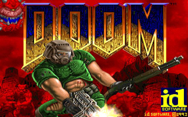 Doom | Pc (Ms-Dos)