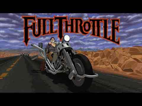 Full Throttle analisis
