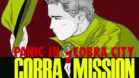 Cobra Mission Panic in Cobra City