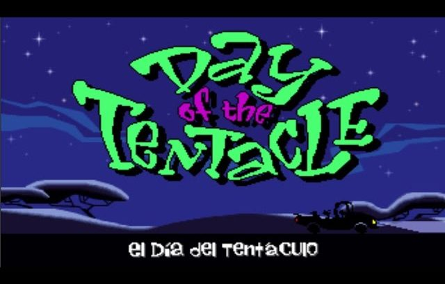 Day of the Tentacle Scummvm Android