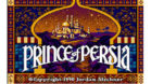 prince of persia pc-ms dos 1990