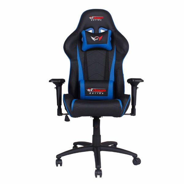 SILLA GT OMEGA PRO RACING OFFICE