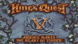 Kings Quest V