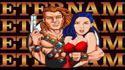 Eternam juego PC (Ms-dos)