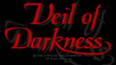 Veil Darkness