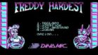 Freddy Hardest juego Pc (Ms-Dos)