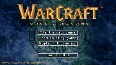 Warcraft: Orcs&Humans