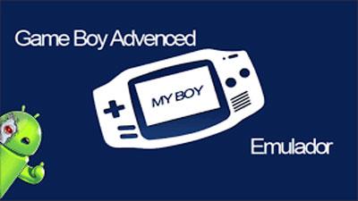 My boy el mejor emulador GBA