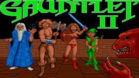 Gauntlet II   Juego PC (MS-dos)