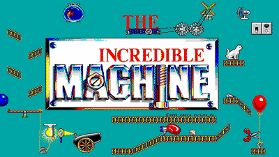 The increible machine